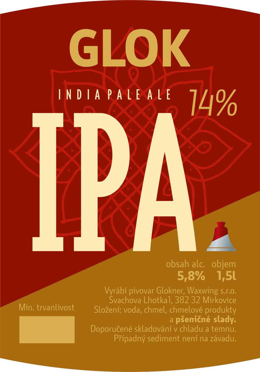 Glok 14 IPA